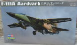 HBB80348 1/48 General-Dynamics F-111A Aardvark